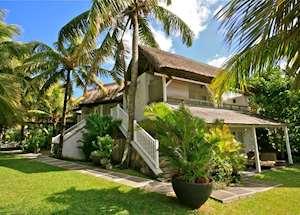 Austral Suites, 20 Degrees South, Mauritius