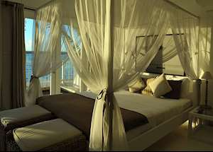 Austral Suite, 20 Degrees South, Mauritius