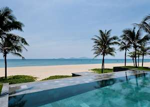 Beachfront Pool Villa at Four Seasons Resort The Nam Hai,Hoi An