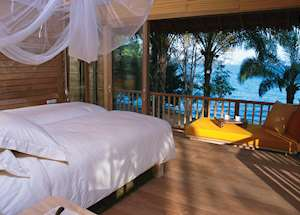 Pool Villa, Six Senses Hideaway at Yao Noi, Koh Yao