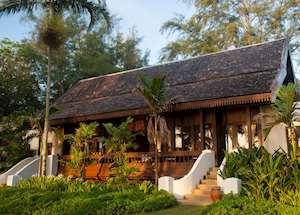 Anjung Rooms, Tanjong Jara Resort , Kuala Dungun