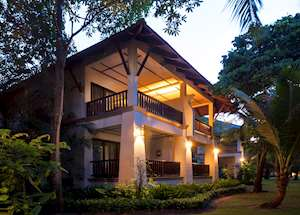 Garden Pavilion, Layana Resort, Koh Lanta