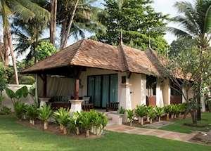 Beach Villa, Layana Resort, Koh Lanta