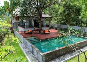 La Maison, Layana Resort, Koh Lanta