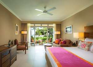 Beachfront Suite, Sands Suites Resort & Spa, Mauritius