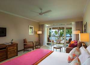 Superior Suite, Sands Suites Resort & Spa, Mauritius