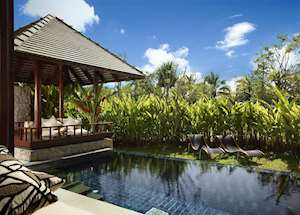 Pool Residence, The Sarojin, Khao Lak