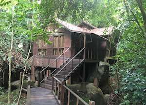 JapaMala , Tioman Island