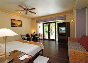 Superior Room, Kurumba, Maldive Island