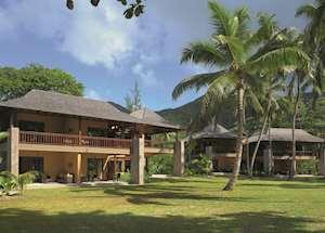 Junior suites, Constance Ephelia Resort, Mahe