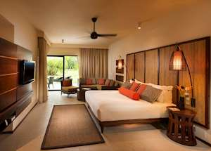 Senior suite, Constance Ephelia Resort, Mahe