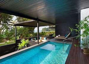Executive Pool Suite, The Andaman, Langkawi