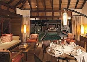 Family Villa, Constance Ephelia Resort, Mahe