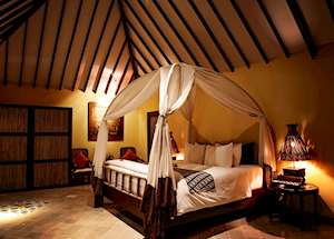 Kampong Lombok Bungalow, Tugu Lombok, Sire Beach