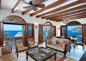 Villa Suite, Cap Maison, Saint Lucia