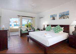 Deluxe Room, Galley Bay Resort & Spa, Antigua
