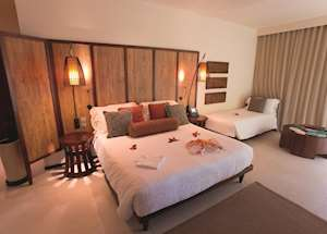 Junior Suite, Constance Ephelia Resort, Mahe