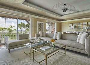 Alexander Suite, Four Seasons Resort Nevis, Nevis