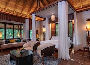 The Datai Langkawi - Rainforest Villa