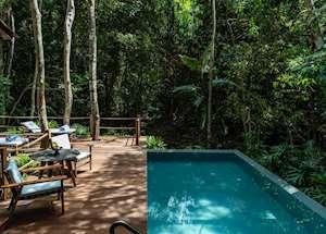The Datai Langkawi - Rainforest Pool Villa