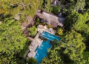 The Datai Langkawi - The Datai Estate Villa