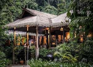 The Datai Langkawi - The Gulai House
