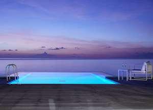Conrad Rangali Island & Resort, Maldive Island
