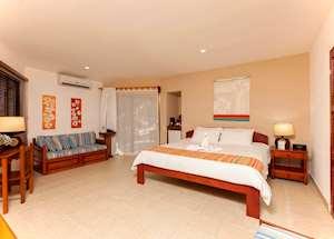 Deluxe Room, Bahia del Sol,Playa Potrero