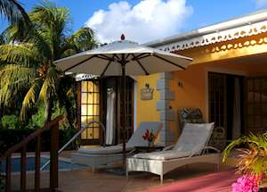 Two Bedroom Villa With Private Pool, Bequia Beach Hotel, Bequia