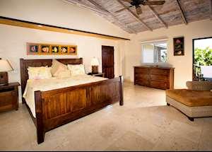 Seafeathers Room, Palm Island Resort & Spa, Palm Island