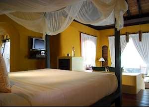 Garden Villa, Paradee Resort, Koh Samet