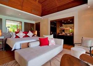Beach Studio with pool, Niyama, Maldive Island