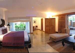 Shanthi Suite, Aditya