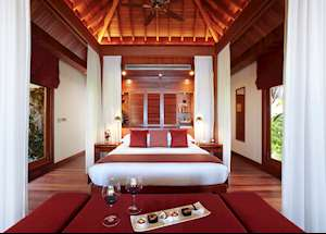 Pool Villa, Baros Maldives, Maldive Island