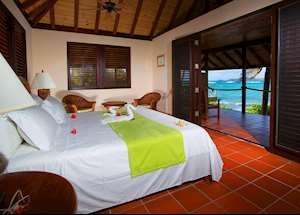 Island Loft Room, Palm Island Resort & Spa, Palm Island