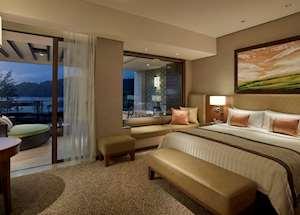 Ocean Wing, Shangri-La's Rasa Ria Resort & Spa, Kota Kinabalu