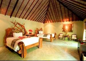 Kampong Lombok Room, Tugu Lombok, Sire Beach