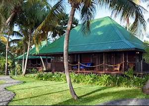 Island Loft, Palm Island Resort & Spa, Palm Island