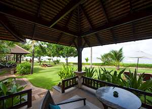 Beach Villa, Layana Resort, Koh Lanta