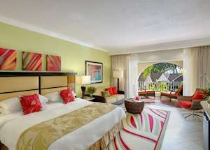 Gardenview Junior Suite, Tamarind by Elegant Hotels, Barbados