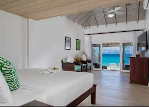 Superior Deluxe Room, Galley Bay Resort & Spa, Antigua