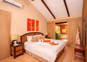 King Sun Suite, Bahia del Sol,Playa Potrero