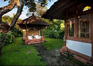 Village Bungalow Baru, Tandjung Sari, Sanur