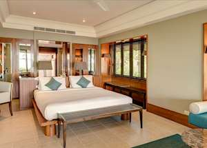 Beach Suite, Layana Resort & Spa, Koh Lanta