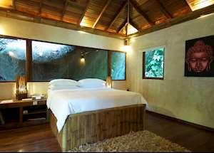 Treetop Chalet, JapaMala, Tioman Island