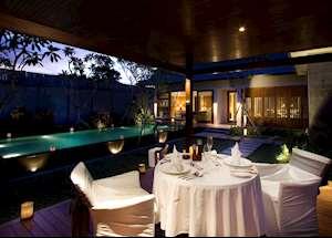 Royal Courtyard Villa, Samaya Seminyak, Seminyak