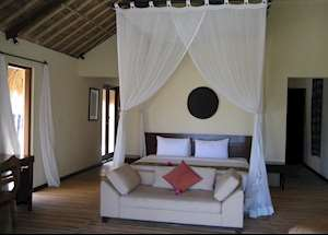 Luxury bungalow, Nihiwatu Resort & Spa, Sumba