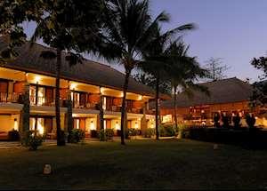 Kamar Rooms, Spa Village Resort Tembok Bali, Tembok