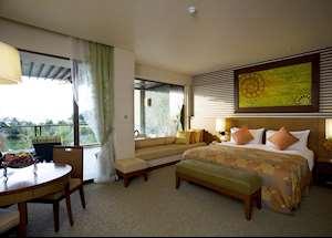 Ocean Wing Premier, Shangri-La's Rasa Ria Resort, Kota Kinabalu