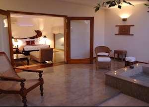 Garden Suite, Aditya, Galle